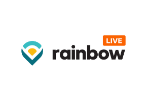 Rainbow Live and on Demand