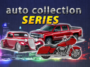Auto Collection Series