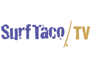 Surf Taco T.V.