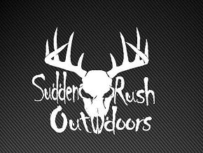 Sudden Rush Outdoors