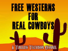 Free Westerns For Real Cowboys