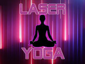 Laser Yoga Media