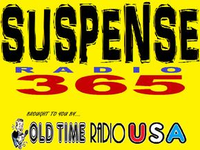 SUSPENSE Radio USA
