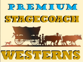 Maximum Stagecoach Westerns