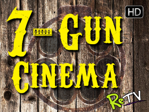 7 Gun Cinema