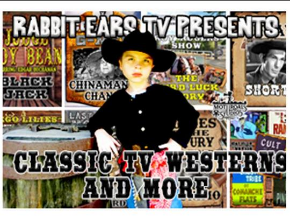 WEST Classic TV Westerns and More