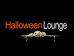 Halloween Lounge TV