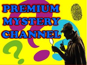 Mystery Movie Classics