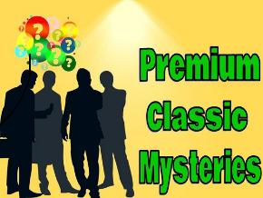 Premium Classic Mysteries