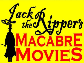 Jack the Ripper's Macabre Movies