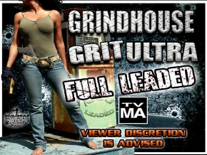Grindhouse Grit Ultra Leaded