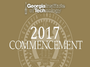 Georgia Tech Fall 2019 Commencement