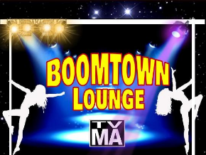 Boomtown Lounge