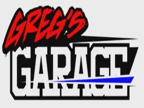 Greg's Garage