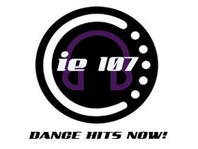 The New IE 107 - Dance Hits Now!
