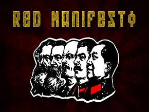 Red Manifesto