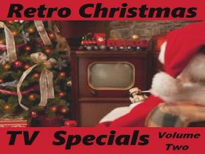 Retro Christmas TV Specials Vol 2