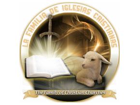 Familia de Iglesias Cristianas