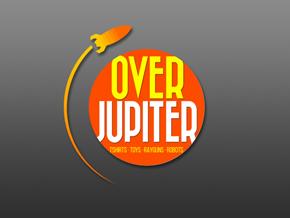 Over Jupiter