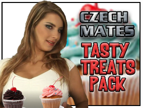 Czech Mates Tasty Treats