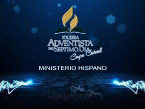 Ministerio Hispano ASD Cape Coral (Clone)