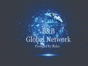 B&B PRODUCTIONS GLOBAL NETWORK