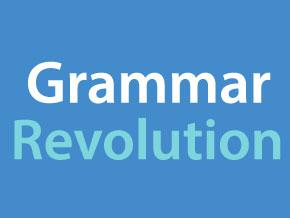 Grammar Revolution TV