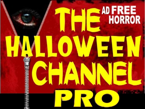 The Halloween Channel PRO