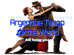 Argentine Tango for the World