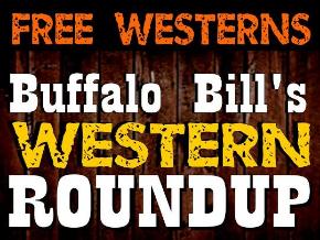 Buffalo Bills Westerns Roundup
