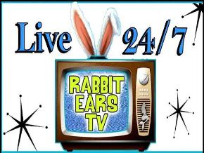 Rabbit Ears TV Live 24/7