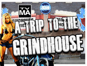 A Trip To The Grindhouse Channel