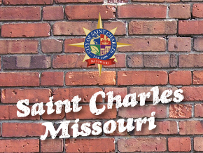 City of Saint Charles, Missouri