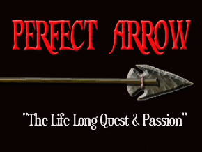 The Perfect Arrow