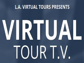 Virtual Tour TV