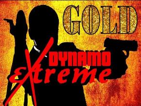 Dynamo Extreme Gold