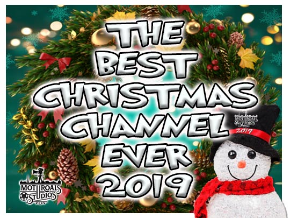 The Best Christmas Channel Ever 2019