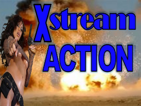 Xstream Action Movies