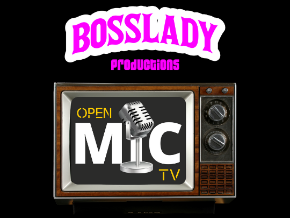OpenMicTV