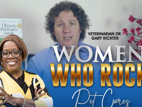 Women Who Rock Pet Cares
