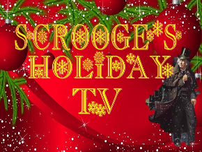 Scrooge's Holiday TV