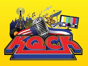 KQCK Radio Station