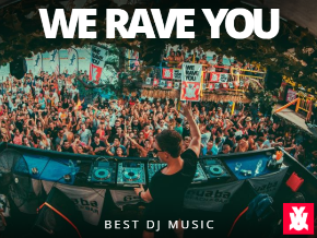 We Rave You