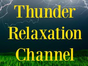 Thunder Relaxation Channel