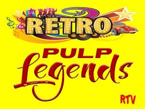 Retro Pulp Channel