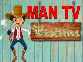 Man TV Westerns