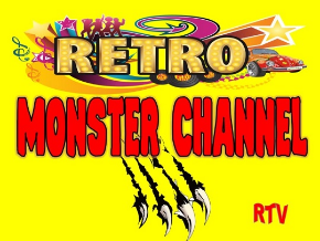 Retro Monster Channel