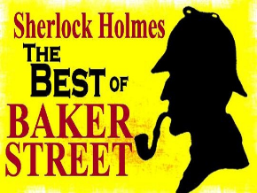 The Cases of Sherlock Holmes
