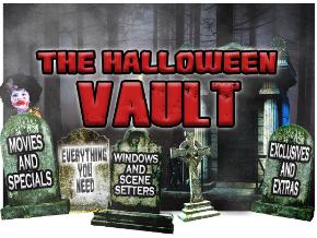 The Halloween Vault