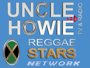 Uncle Howie Reggae Stars Showcase